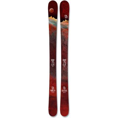 Icelantic Scout 75 Skis Kids' 2021