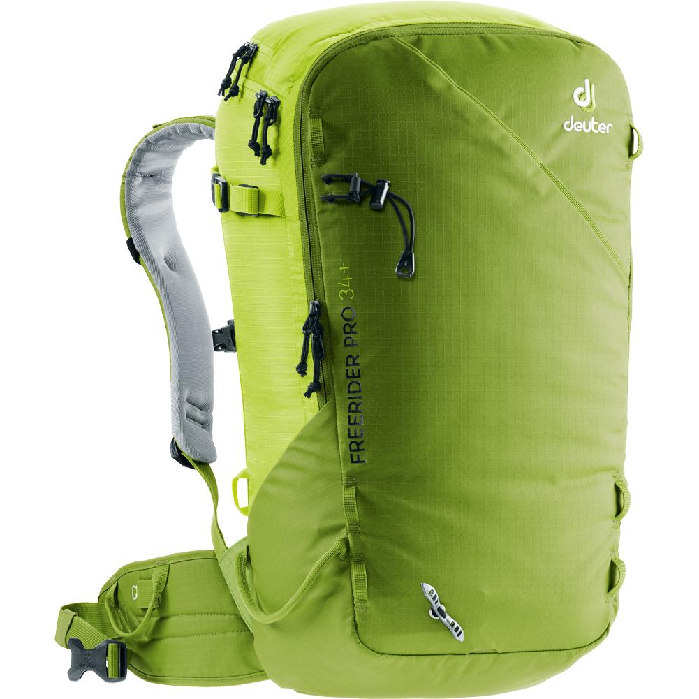 Deuter Freerider Pro 34plus Backpack