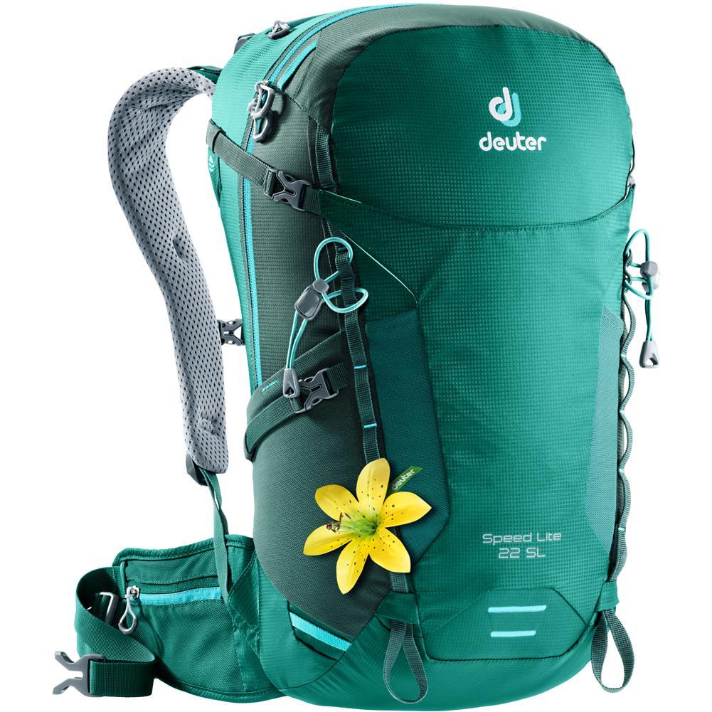 Deuter Speed Lite 22 Sl Backpack Women's