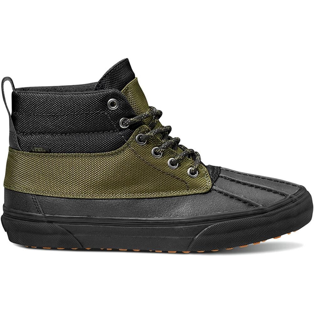 Vans Sk8- Hi Del Pato Mte Shoes