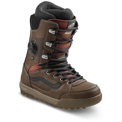 Vans Invado Pro Snowboard Boots Men's