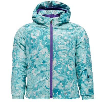 Spyder Bitsy Glam Jacket Girls'