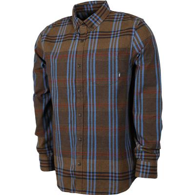 Vans Kramer Flannel Shirt Men's