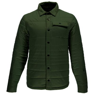 Spyder Kerb Shirt-Jack Insulator Jacket Men's