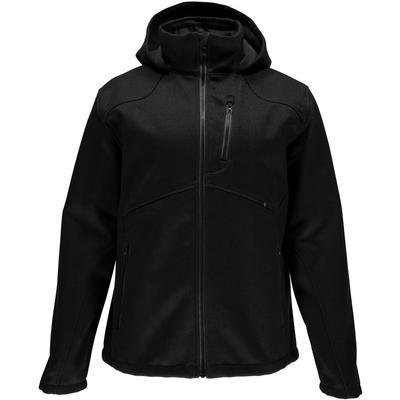 Spyder Patsch Novelty Softshell Jacket Men's