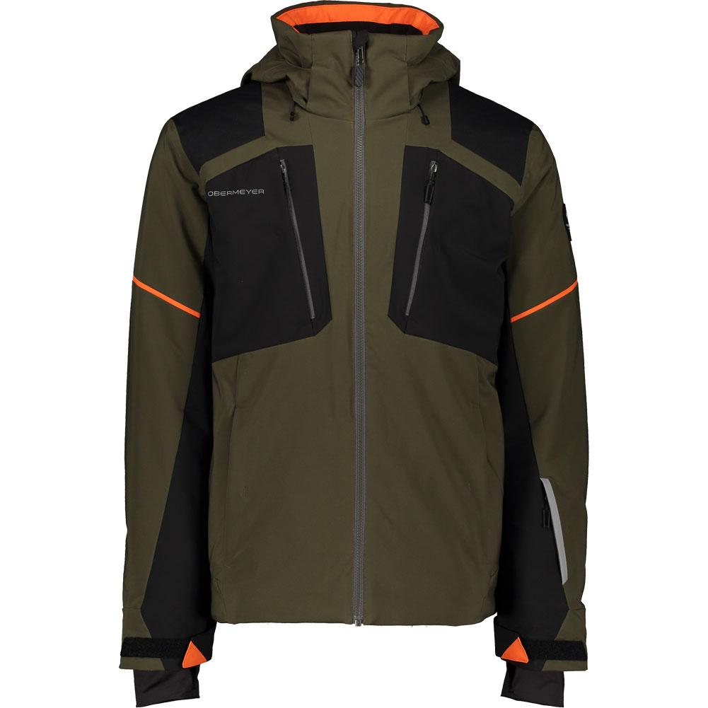 Obermeyer Foundation Jacket Men's
