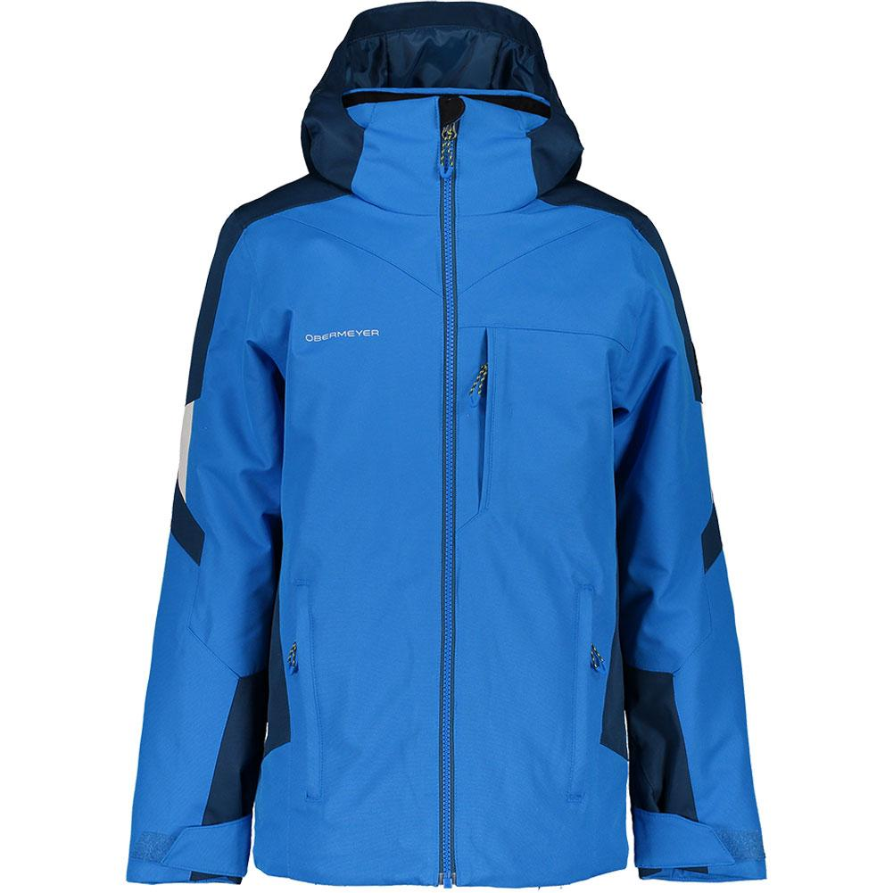 Obermeyer Fleet Jacket Boys '