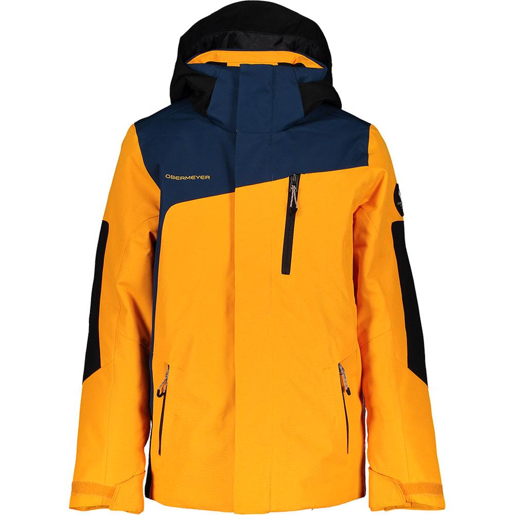 Obermeyer Outland Jacket Boys '