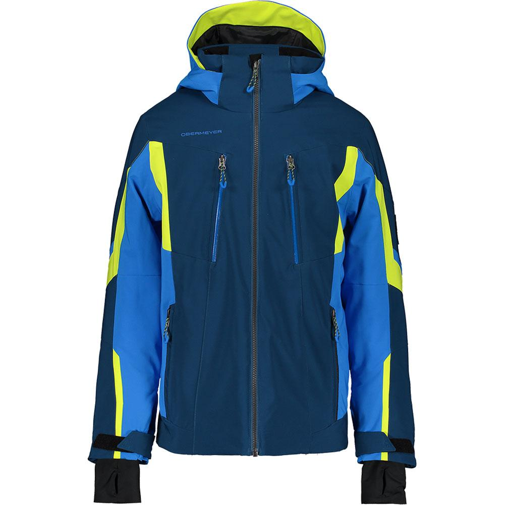 Obermeyer Mach 11 Jacket Boys '