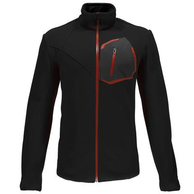 Spyder Paramount Full-Zip Mid Weight Stryke Jacket Men's