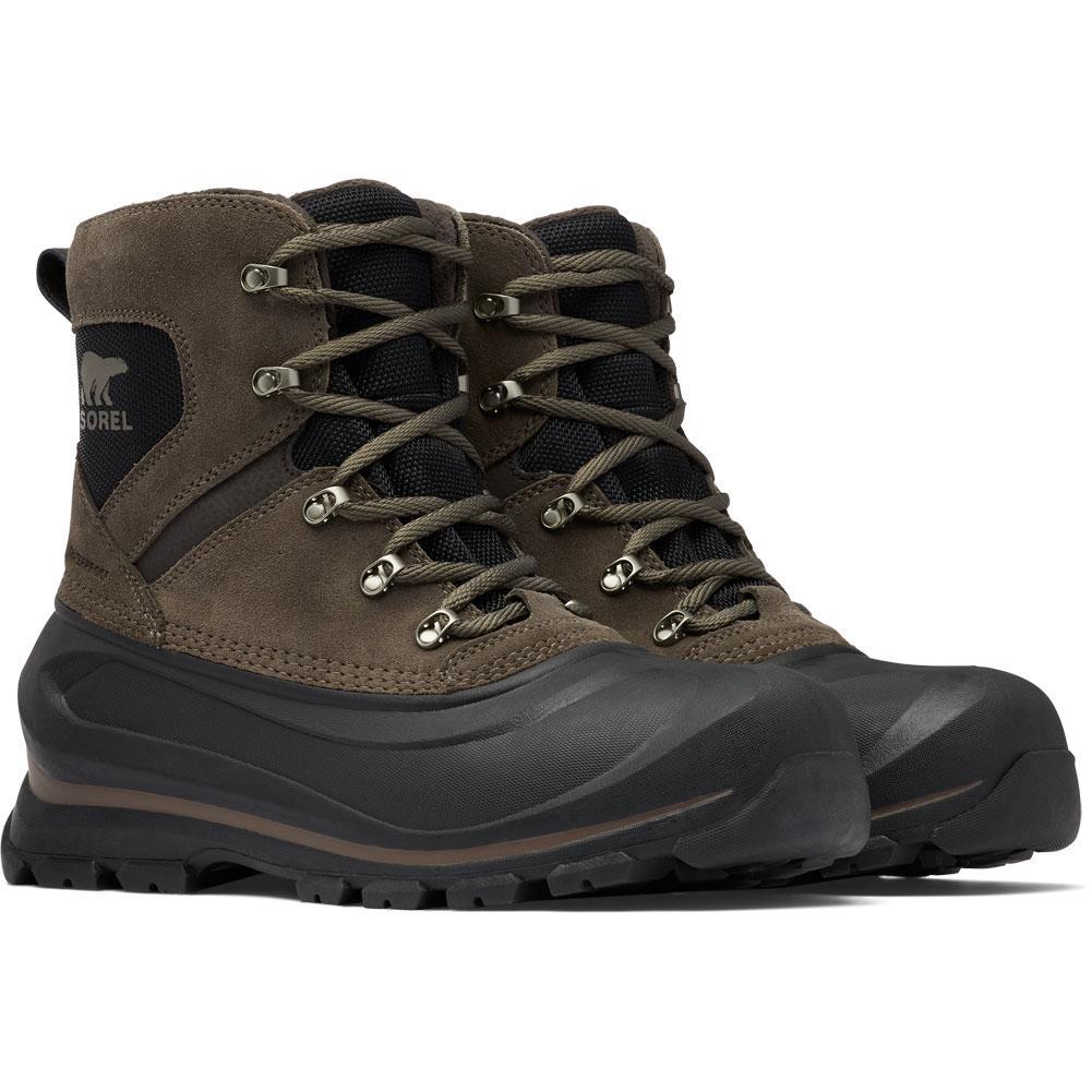 Sorel Buxton Lace Boots Men's