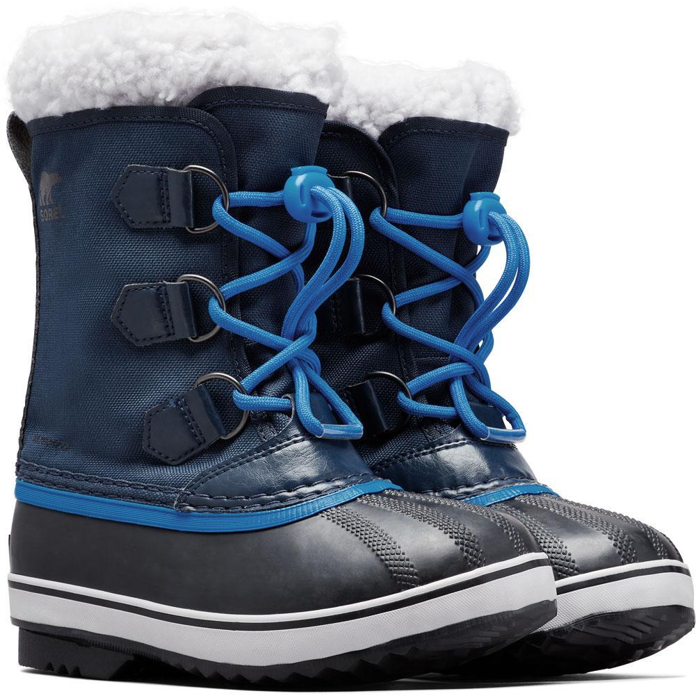 Sorel Yoot Pac Nylon Boots Kids '