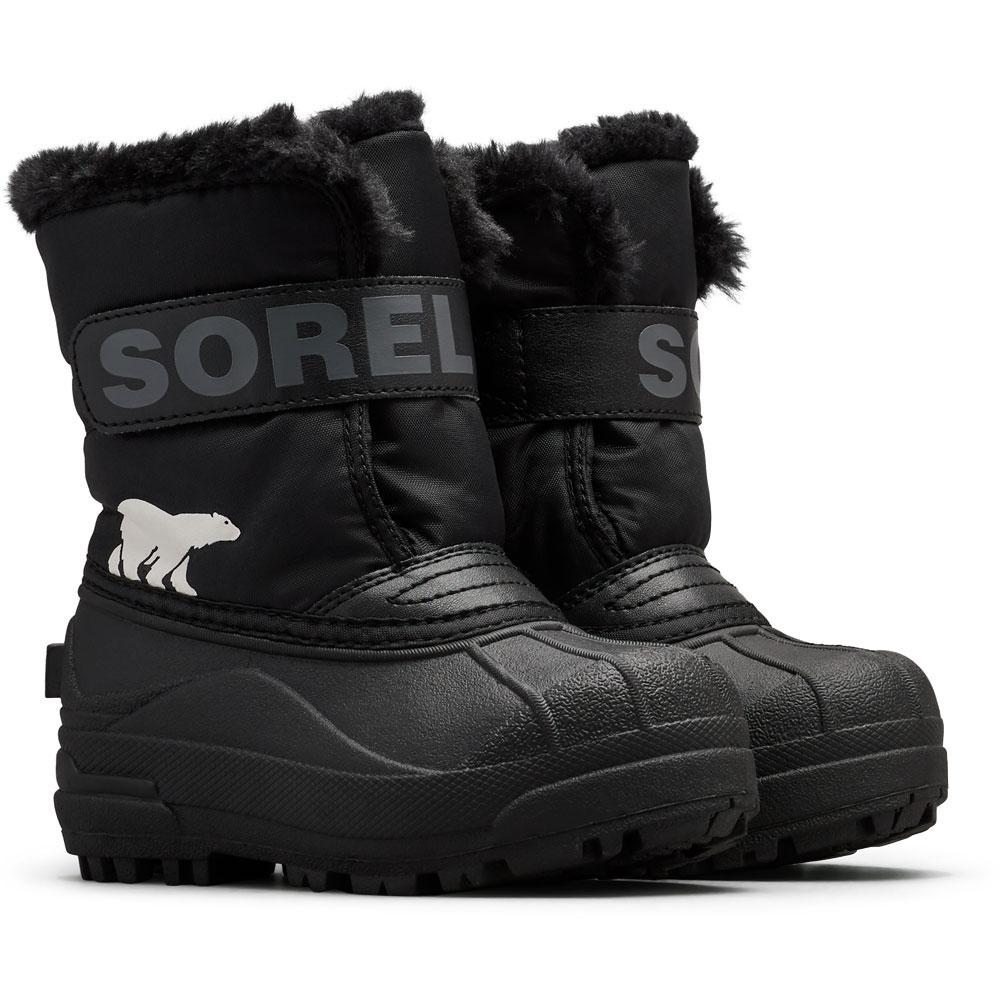 Sorel Snow Commander Boots Toddler/Little Kids '