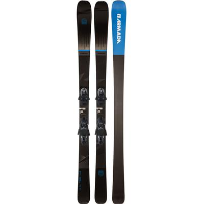 Armada Declivity 82 Ti Skis With Z12 Bindings Men's 2021