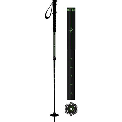 Armada Carbon Adjustable Ski Poles