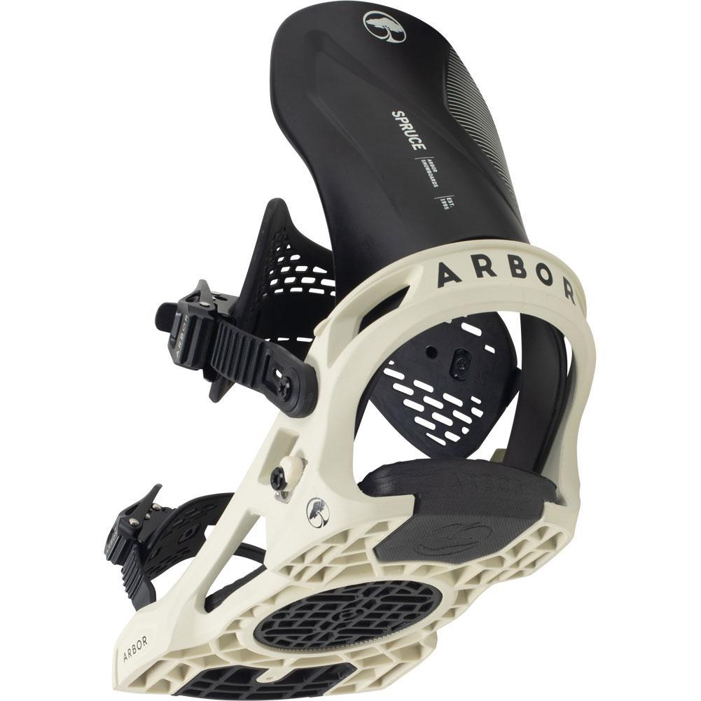 Arbor Spruce Snowboard Binding 2021