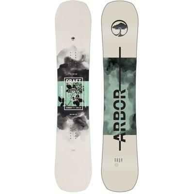 Arbor Draft Snowboard 2021