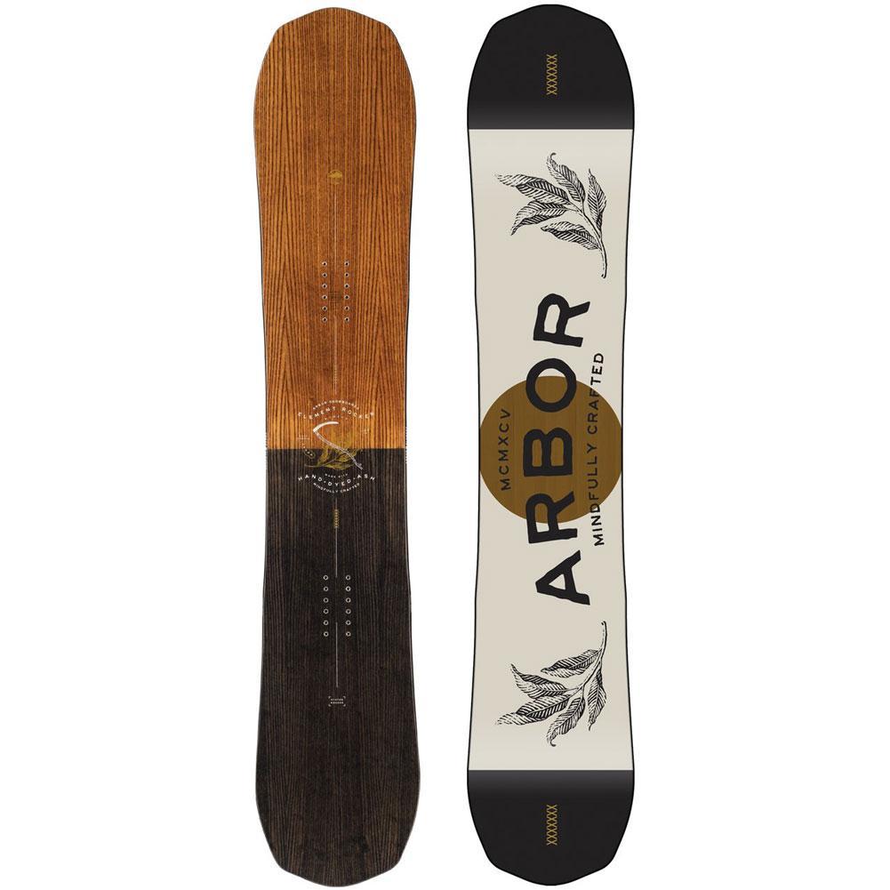 Arbor Element Rocker Snowboard 2021