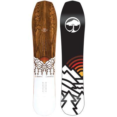 Arbor Cask Snowboard 2021