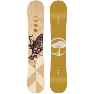Arbor Cadence Rocker Snowboard Women's 2021