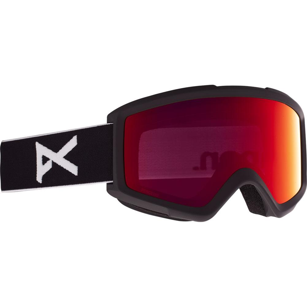 Anon Optics Helix 2.0 Perceive Goggle Plus Bonus Lens Men's