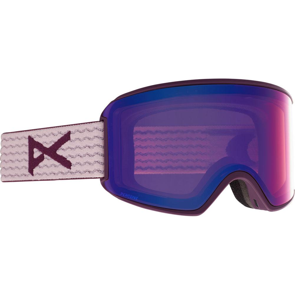 Anon Optics Wm3 Goggle Plus Bonus Lens Women's