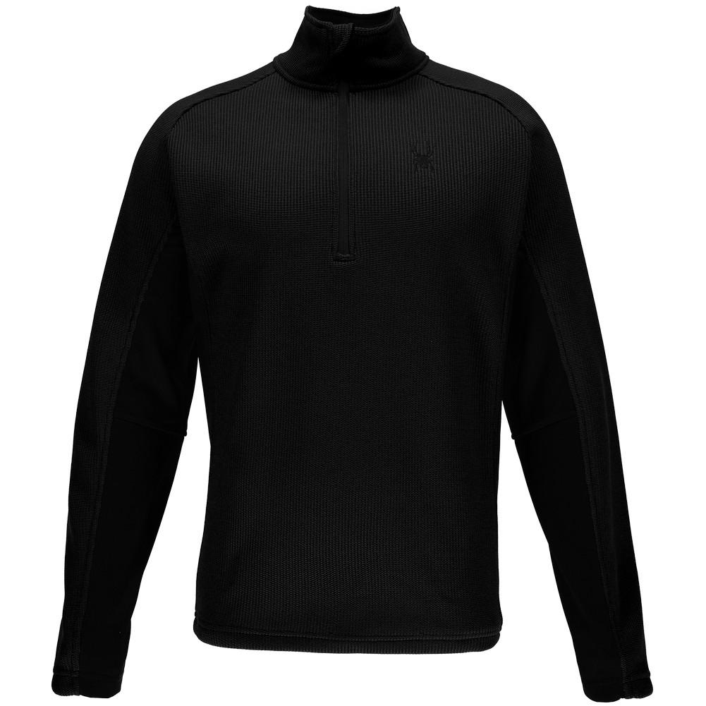 Bob's Sports Chalet | SPYDER Spyder Outbound 1/2-Zip Sweater Men's