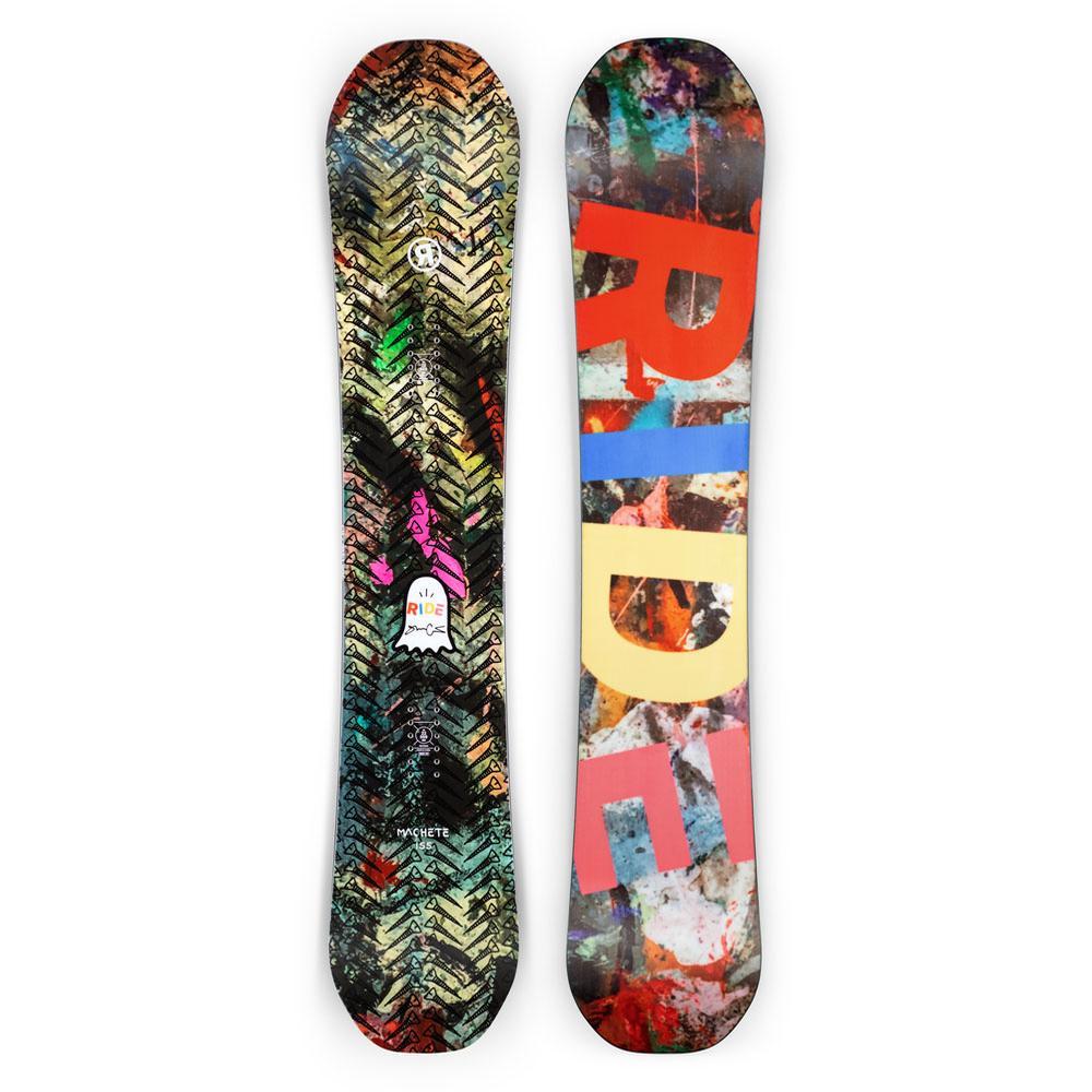 Ride Machete Snowboard Men's 2021