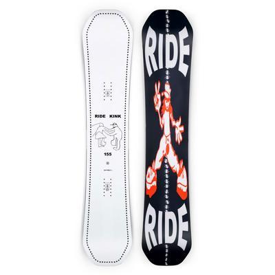 Ride Kink Snowboard Men's 2021