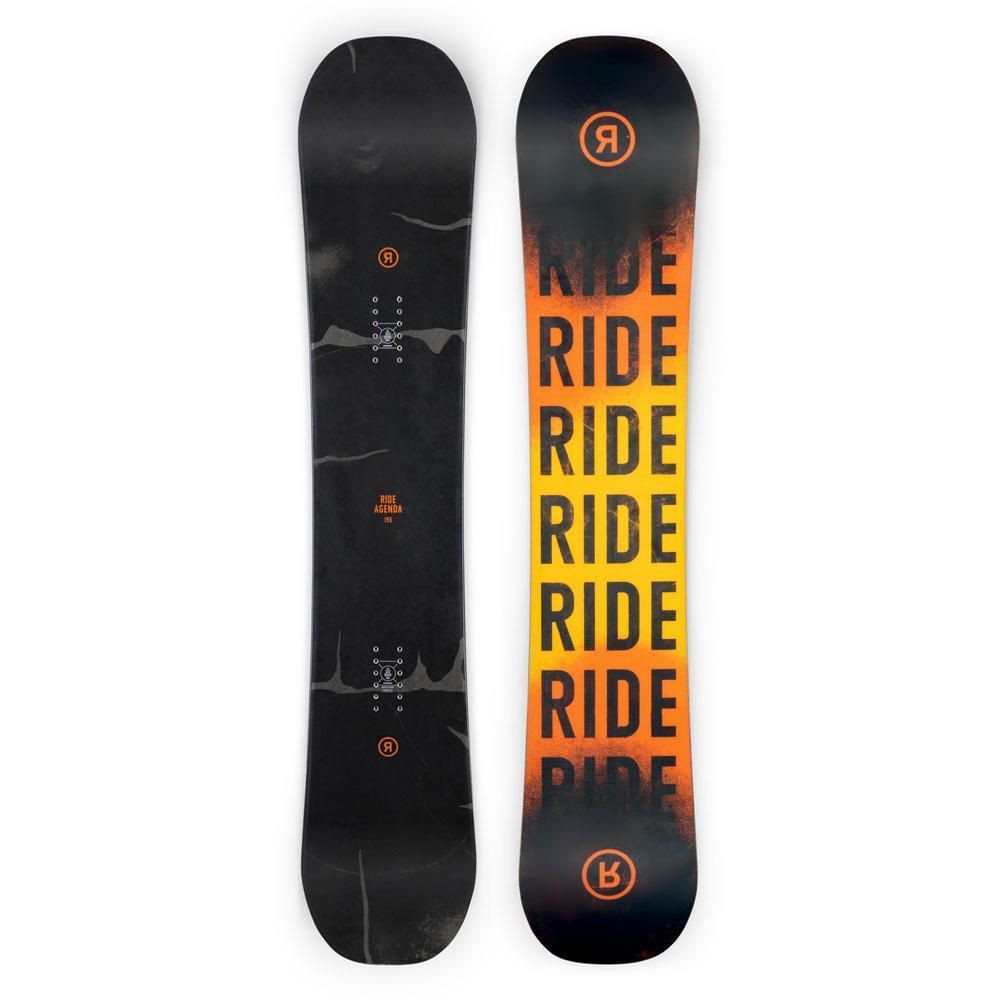 Ride Agenda Snowboard Men's 2021