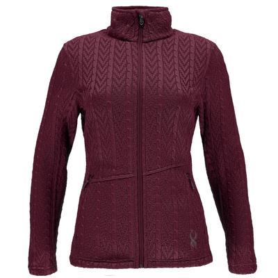 Spyder Major Cable Core Sweater Women's