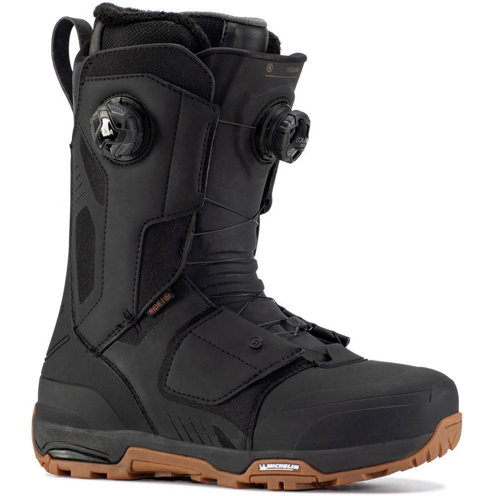 Ride Insano Snowboard Boots Men's 2021