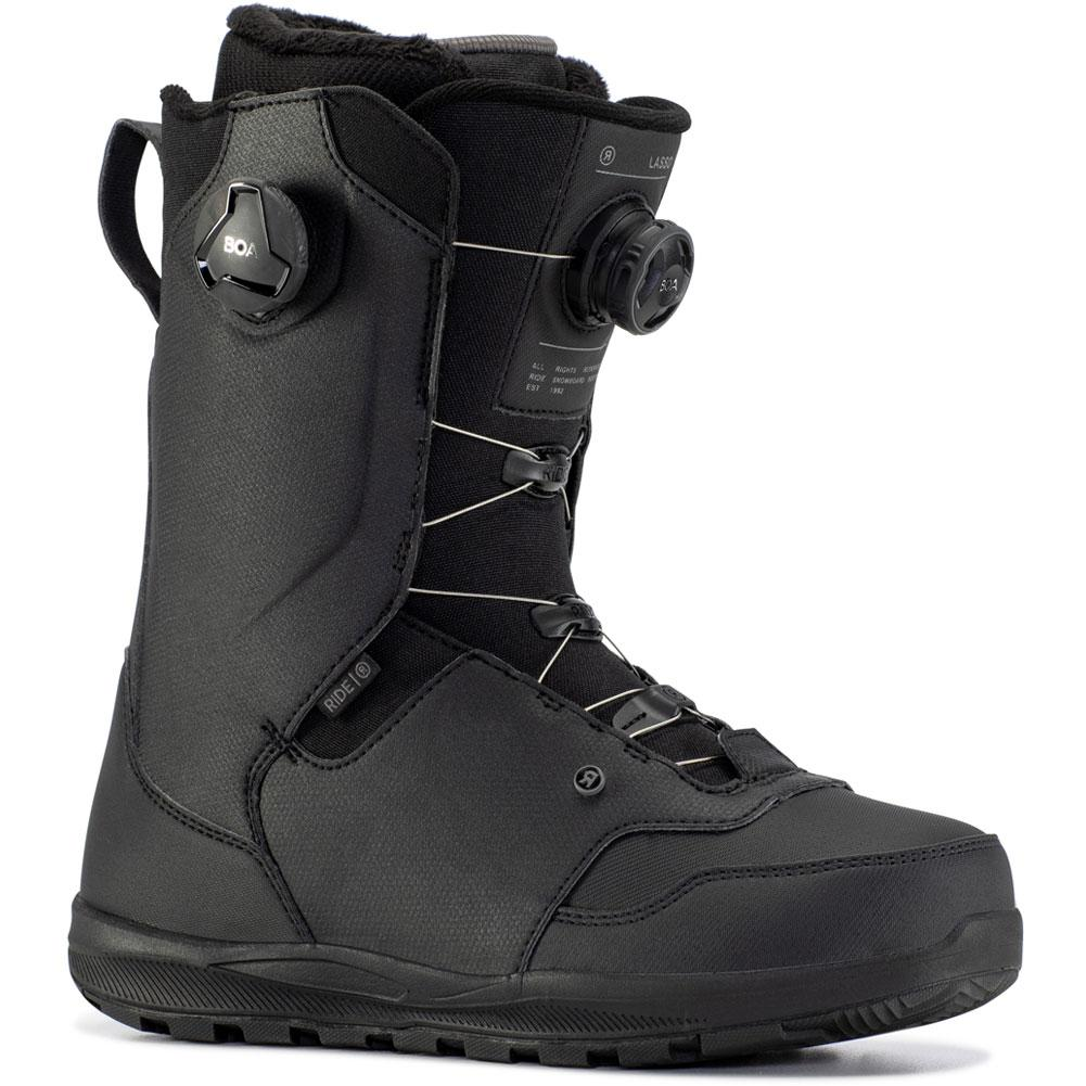 Ride Lasso Snowboard Boots Men's 2021