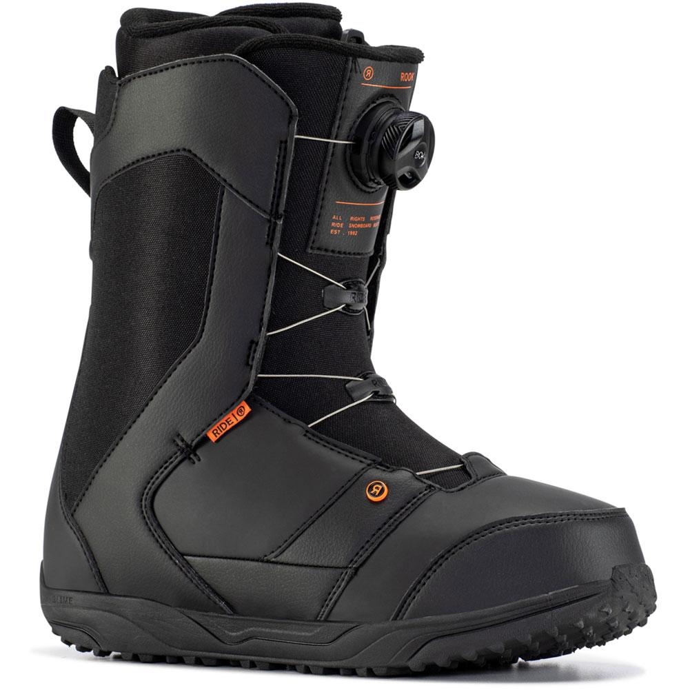 Ride Rook Snowboard Boots Men's 2021
