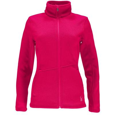 Spyder Endure Full-Zip Mid Weight Stryke Jacket Women's