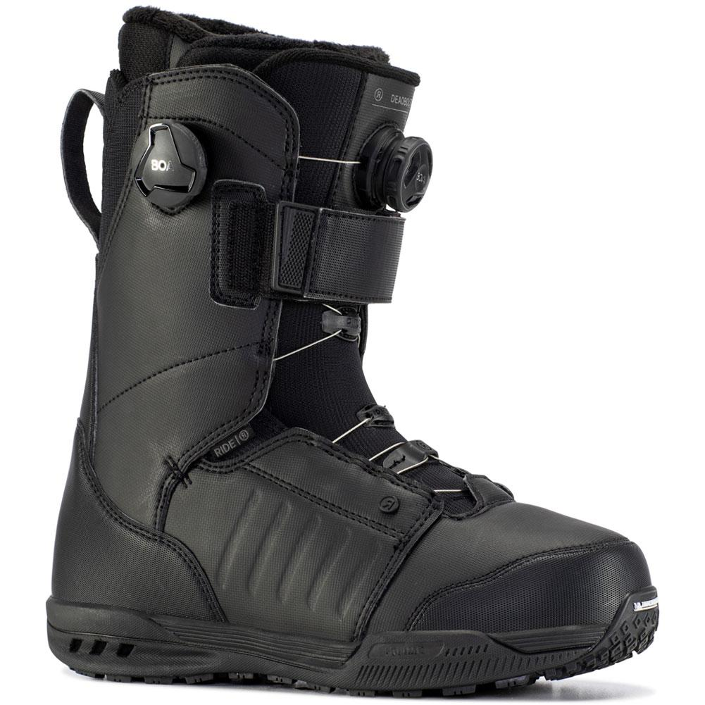 Ride Deadbolt Snowboard Boots Men's 2021