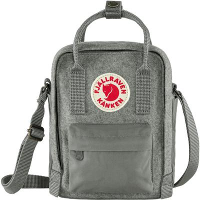 Fjallraven Kanken Rewool Sling Shoulder Bag