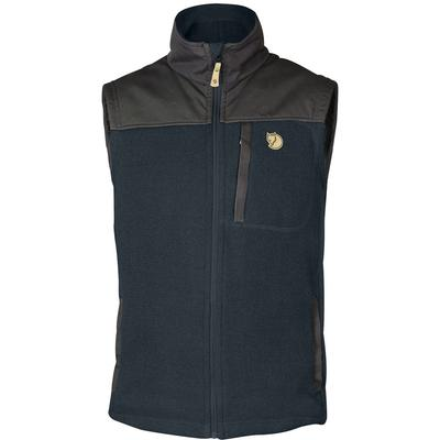 Fjallraven Buck Fleece Vest Men's