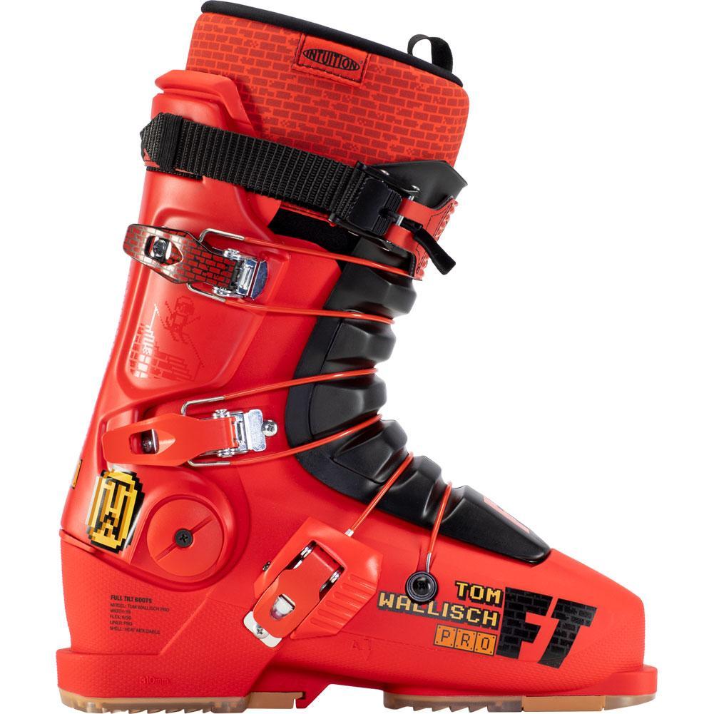 Full Tilt Tom Wallisch Pro Ltc Ski Boots Men's 2021