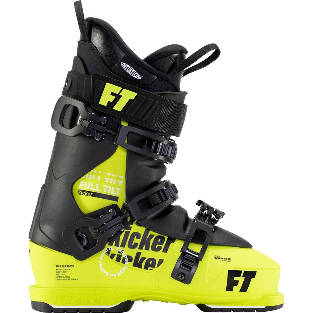 Full Tilt Kicker Ski Boots Men's 2021