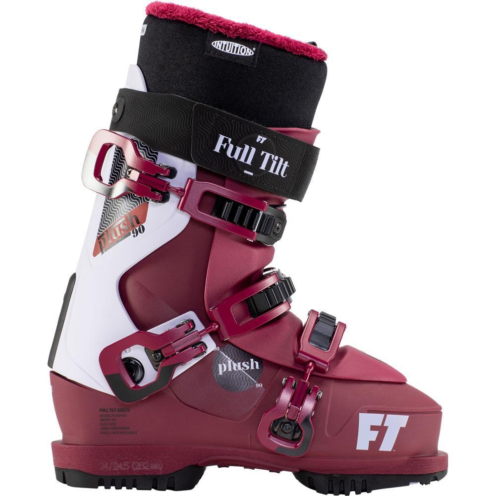 Full Tilt Plush 90 Ski Boots Women's 2021