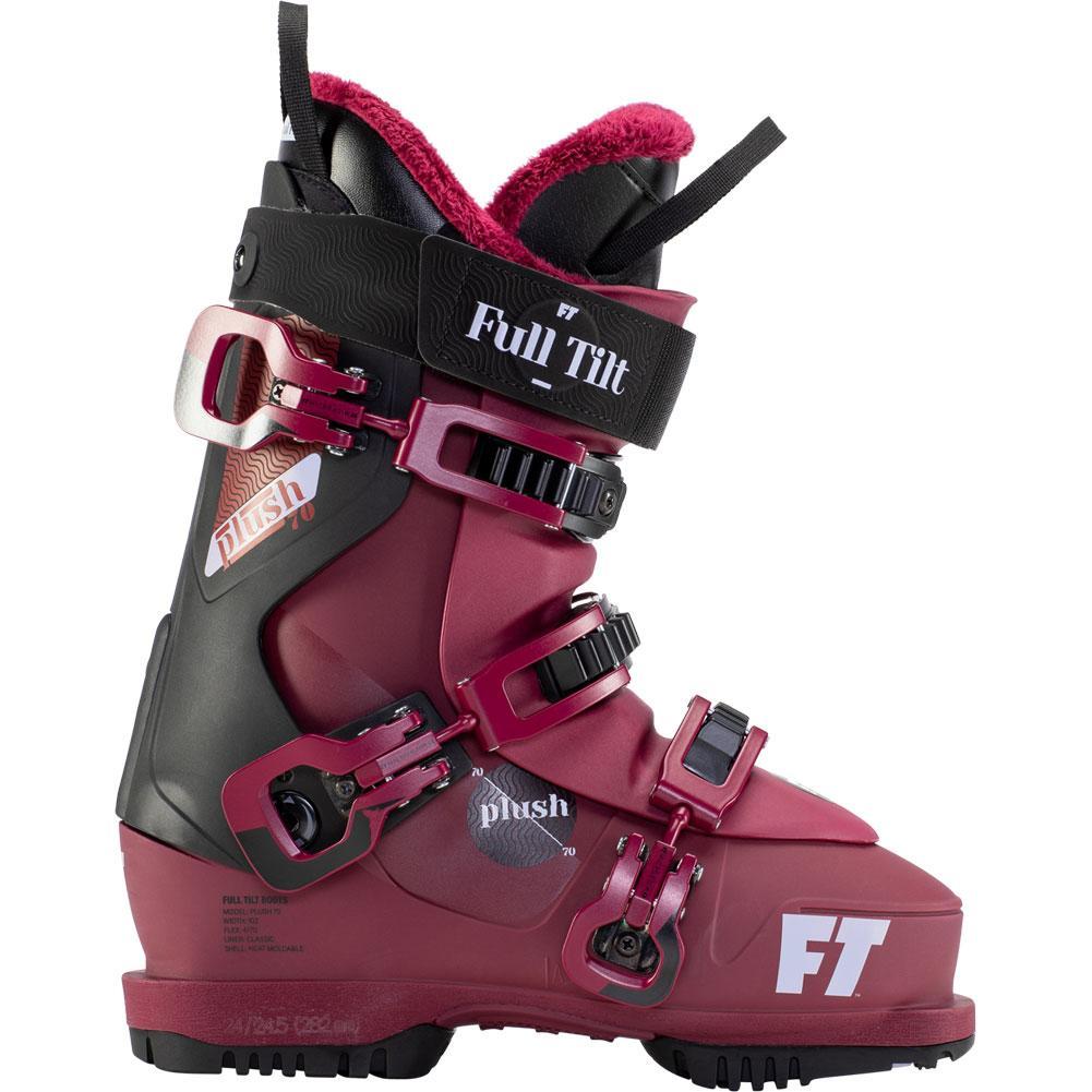 Full Tilt Plush 70 Ski Boots Women's 2021