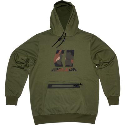 Armada Vortex Tech Pullover Fleece Men's