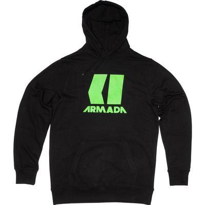 Armada Icon Pullover Hoodie Men's