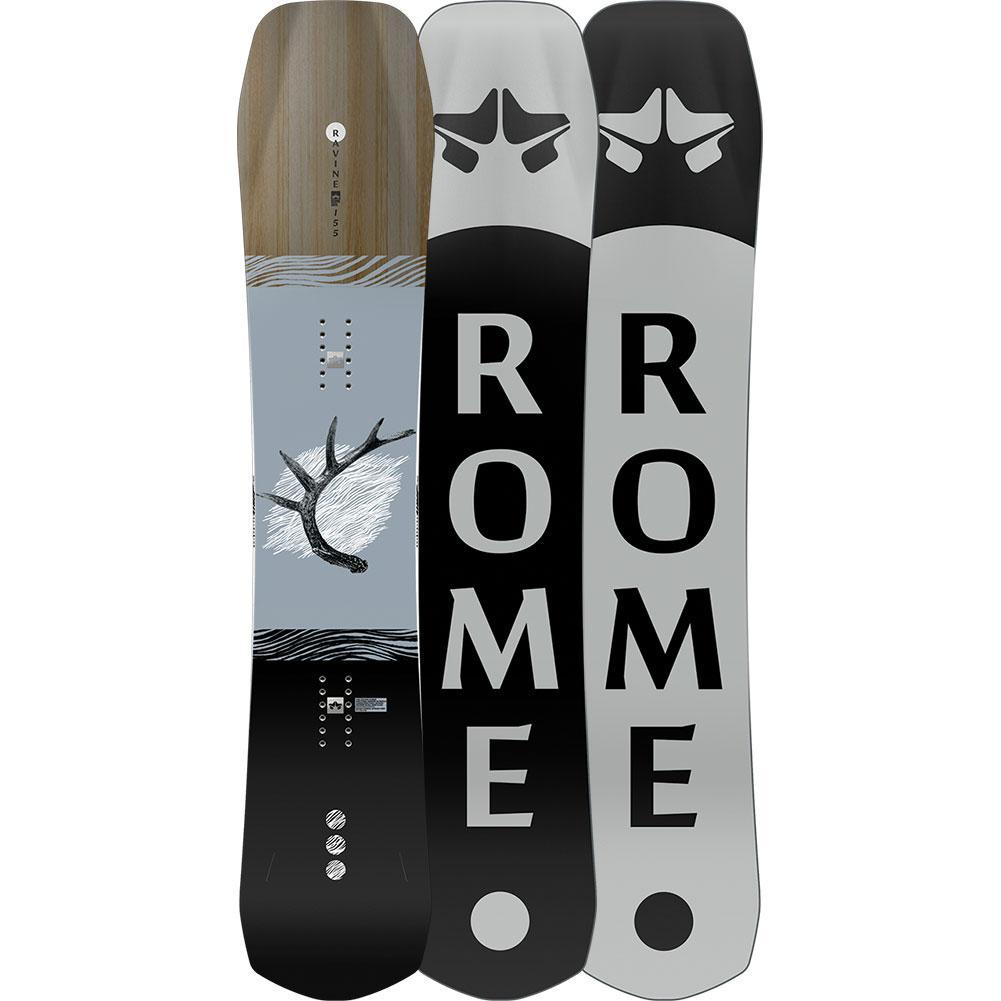 Rome Ravine Snowboard Men's 2021