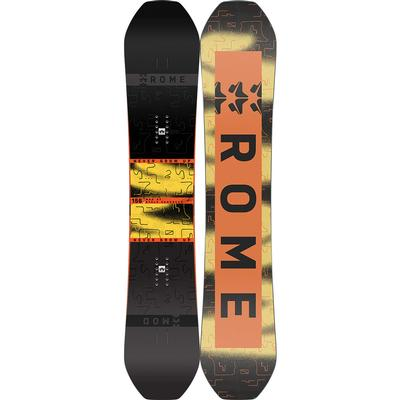 Rome Stale Mod Snowboard Men's 2021