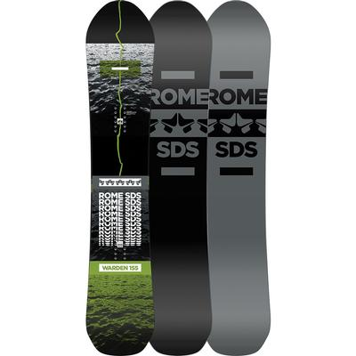 Rome Warden Snowboard Men's 2021
