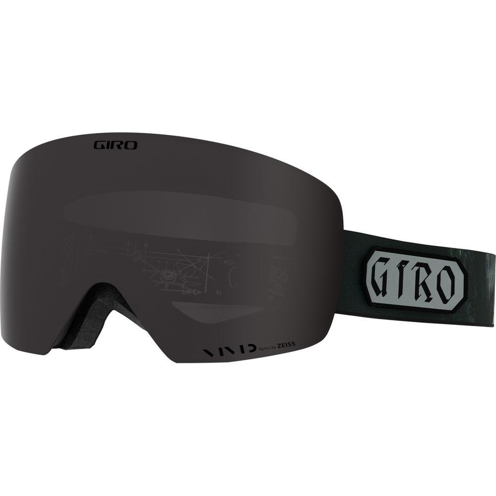 Giro Contour Snow Goggles