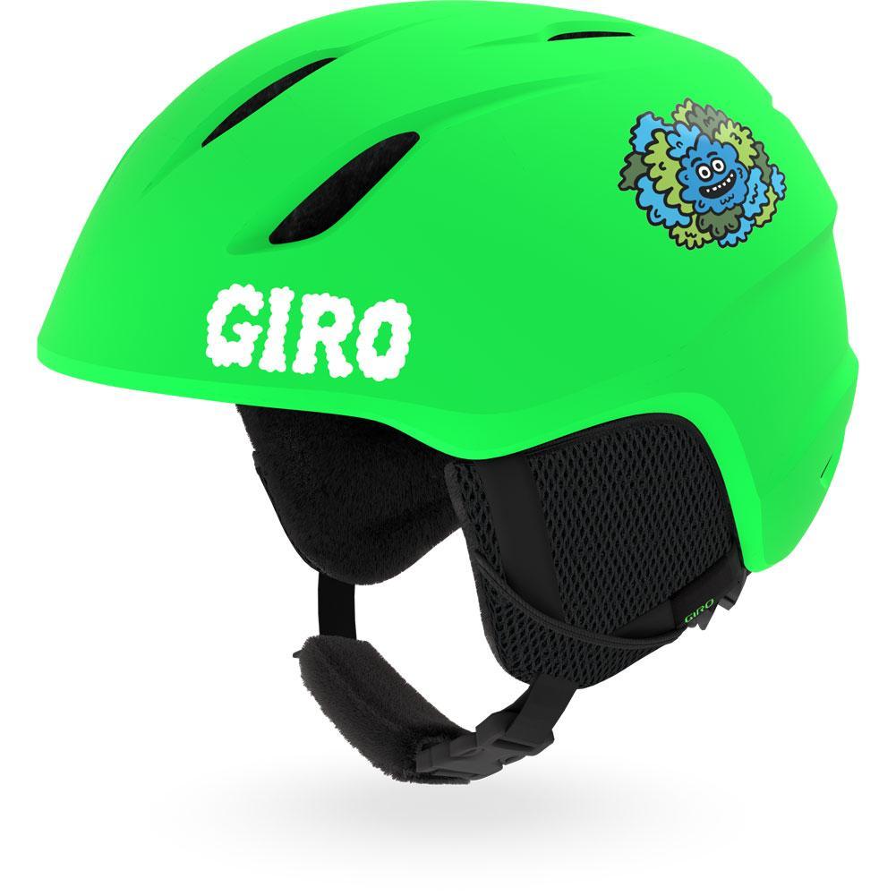 Giro Launch Winter Helmet Kids '