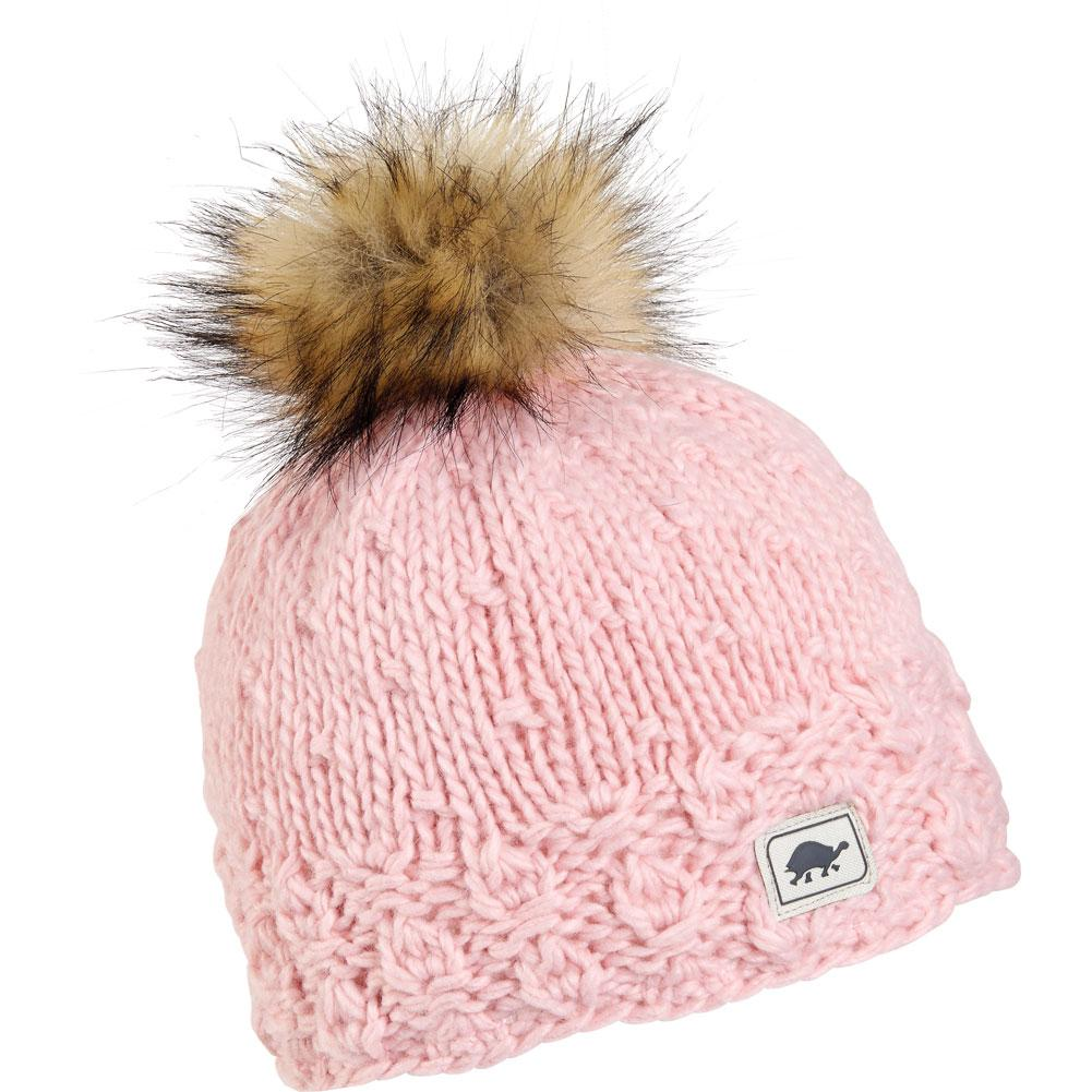Turtle Fur Hazel Pom Beanie Toddler Girls '